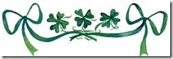 Irish bow