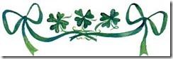 Irish bow