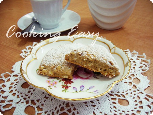 biscottini al caffè la cucina di casamia (8)