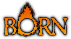 born colour logo3