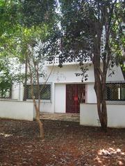Entrada Casa Modernista