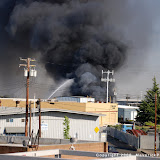 Industrial Fire, Pacific Corrugated Pipe Company