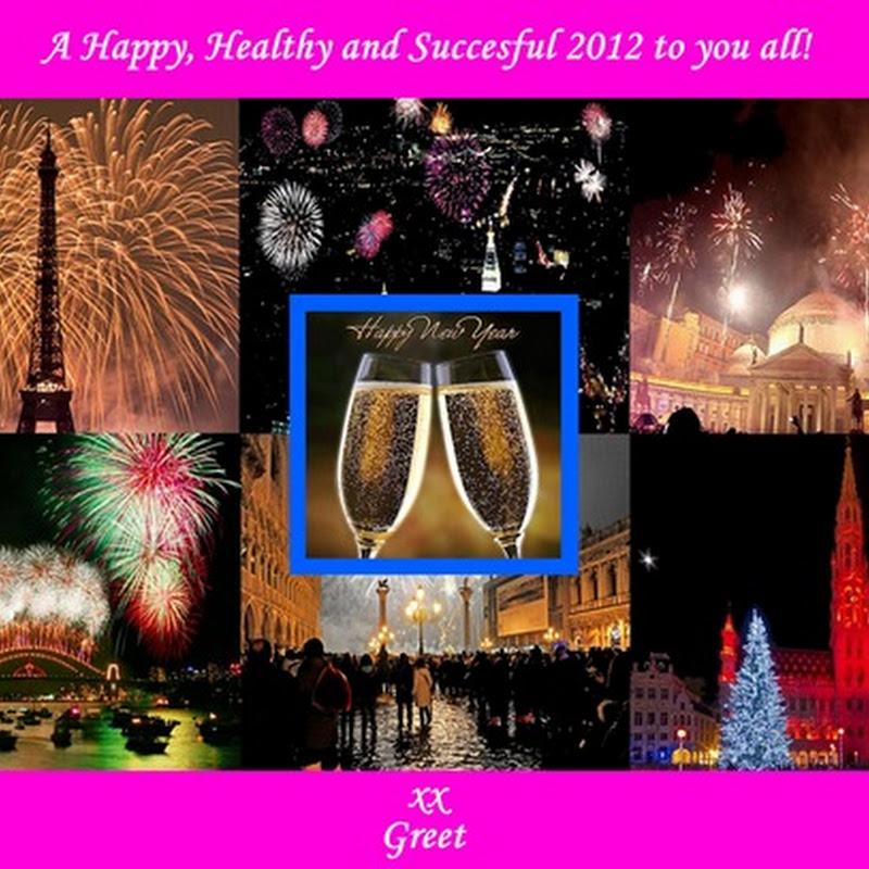 Happy 2012 !!!