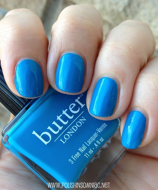 butter LONDON Keks 2