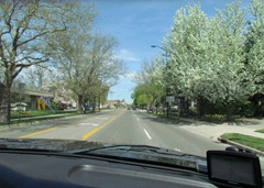 1305033 May 07 Entering Holland Michigan