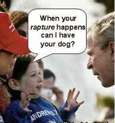 RaptureDog