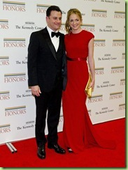 EPA_USA KENNEDY CENTER HONORS GALA