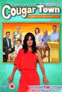 Máy Bay Bà Già :phần 1 - Cougar Town :Phần 1 Tập 24 25 Cuối