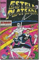 P00012 - Silver Surfer -  - 014 v3 #15