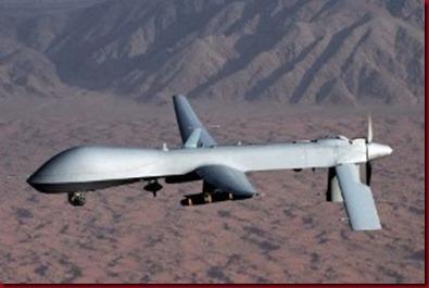 Jet Tempur As Kabur dari Jet Iran