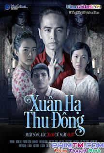 Xuân Hạ Thu Đông - VTC9