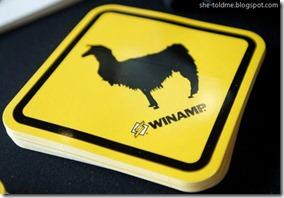 Winamp+Logo