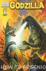 Godzilla 010-000