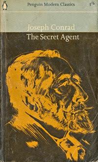 conrad_secret agent1963_portrait by walter tittle