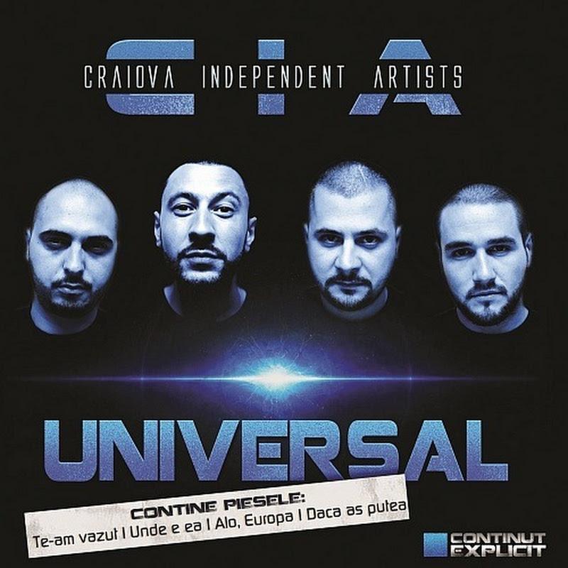 C.I.A. – Universal (2012)