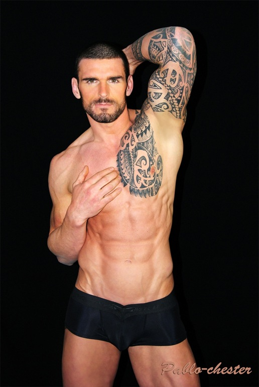 Stuart Reardon by Pablo Chester 2