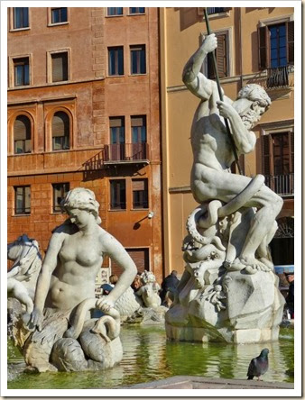 21 Piazza Navona