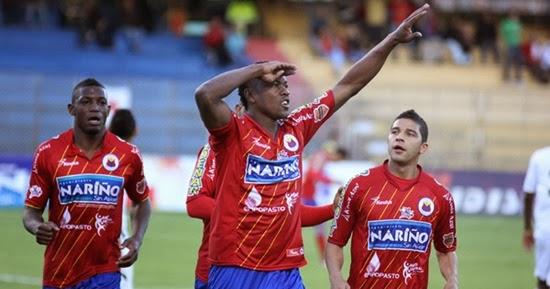 Deportivo-Pasto-Liga-Postobon-COlombia