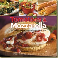 TomatoesMozzarella