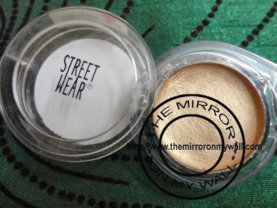 Street Wear FX Eyes Shadow In Groovy Baby3.JPG