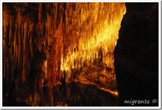 juntas - cuevas del drach - mallorca
