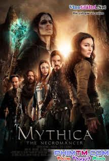 Kẻ Triệu Hồn - Mythica: The Necromancer
