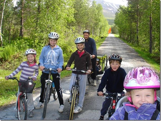 Sykkeltur til Sæbø, Sæbødagane 004