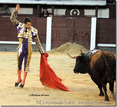 ©Dolores de Lara. JM Manzanares