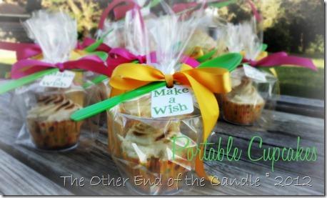 Portable Cupcakes 2