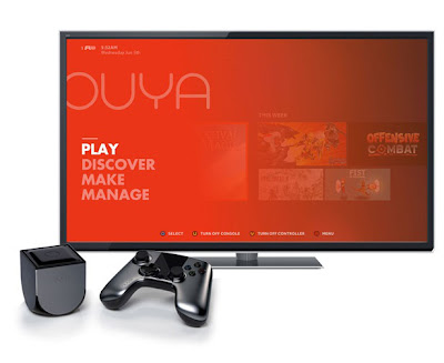 Ouya 