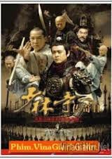 Truyền Thuyết Thiếu Lâm Tự 2 : Thập Tam Côn Tăng