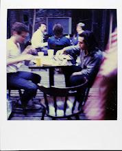 jamie livingston photo of the day September 07, 1984  ©hugh crawford