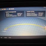 flight information from tokyo to toronto in Narita, Tokyo, Japan