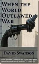 outlawed war-david swanson