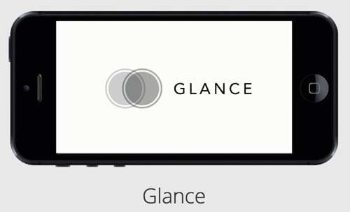 Glance video ios