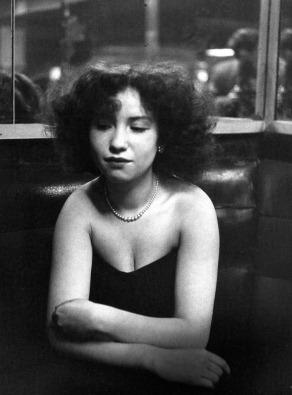Robert_Doisneau_Mademoiselle_Anita_1951