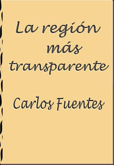 La_región_más_transparente_Carlos_Fuentes