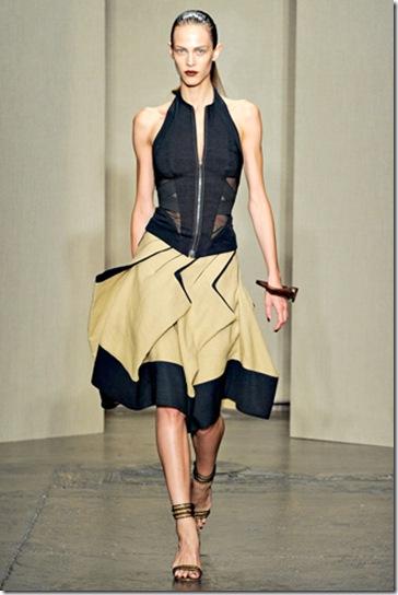 Donna Karan Spring 2012 (8)