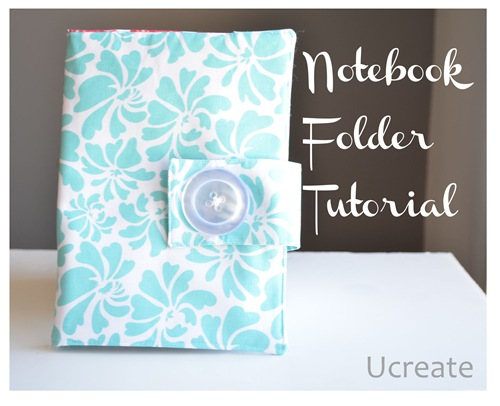 Notebook Folder Tutorial