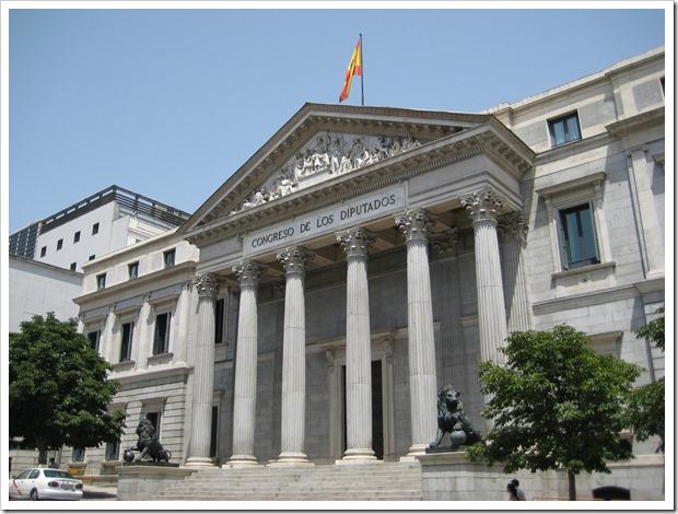 Madrid_Congreso-de-diputados