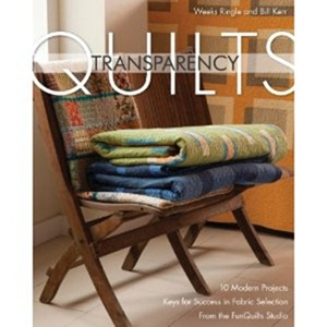 transparency quilt cover