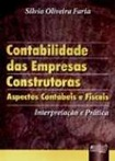 Contabilidade das Empresas Construtoras - Aspectos Contábeis e Fiscais