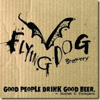 flying dog moto