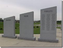 O'Fallon Memorial 20
