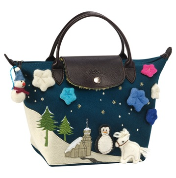 longchamp winter