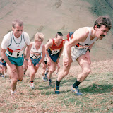 Buttermere Sailbeck champs 1998