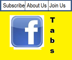 create facebook tabs using google sites