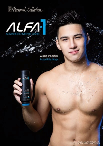 Albie Casino Alfa Male Personal Collection (5)