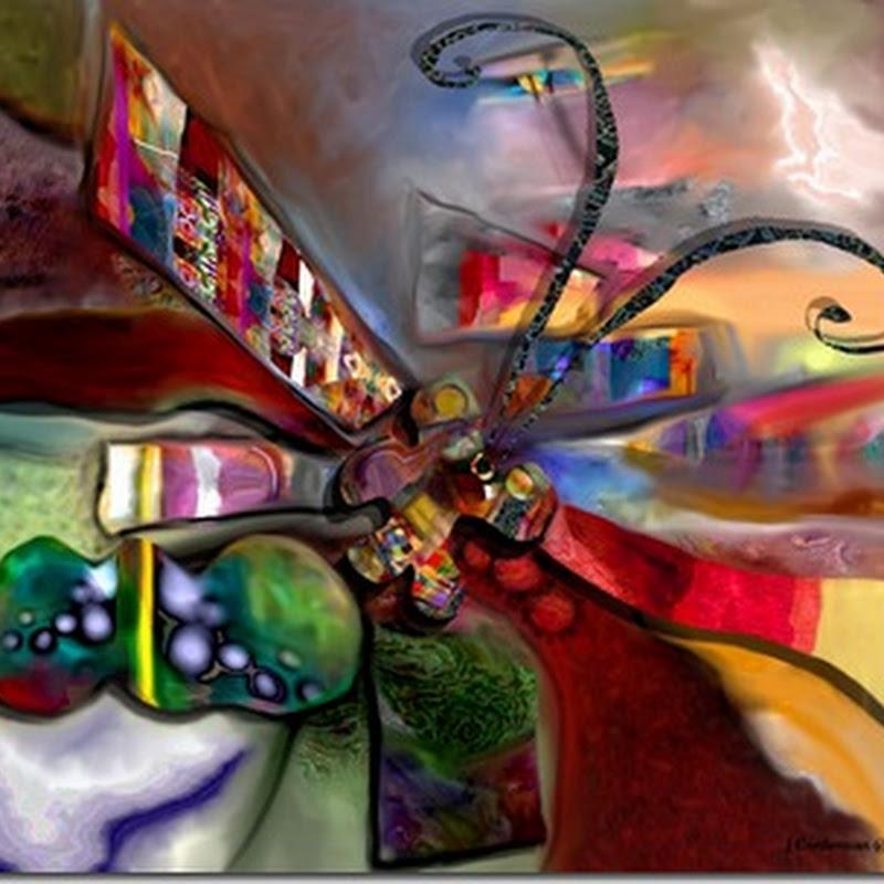 Nancy Jo Corderman – Digital Abstracts