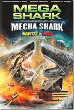 Mega-Shark-Vs-Mecha-Shark-ฉลามยักษ์ปะทะฉลามเหล็ก